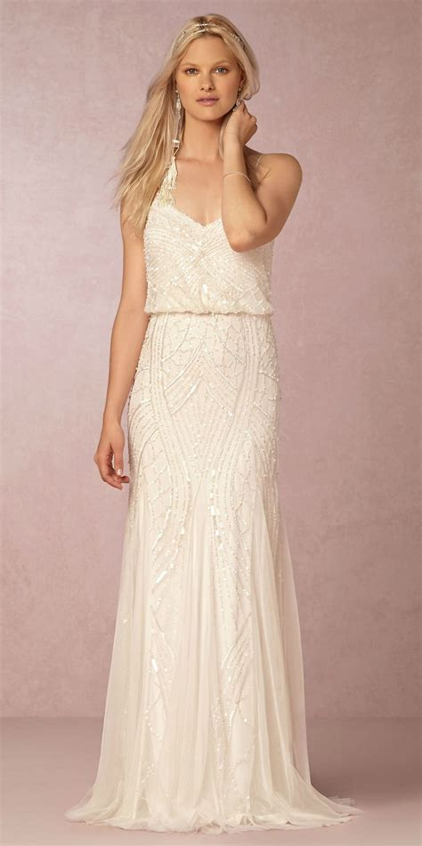 25 best ideas about beaded wedding gowns on
