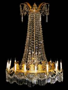 the chandelier baccarat chandelier part