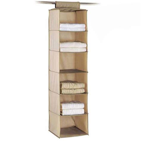 armadio salvaspazio portatutto pieghevole a 6 scomparti per vestiti armadio