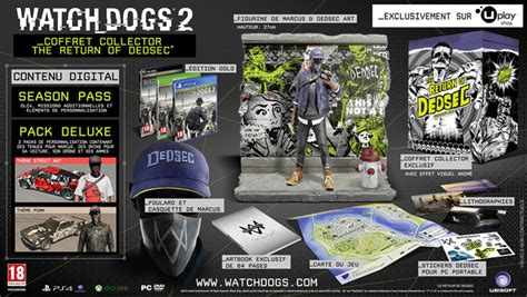 the ghost of corporal devos books 3 233 ditions collector pour watch dogs 2