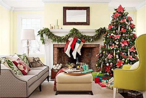 christmas decorations for home interior christmas decoration ideas home bunch interior design ideas