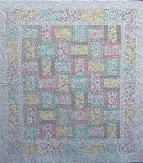 etsy quilt pattern summer romance quilt pattern by unclepaulsquiltingco on etsy