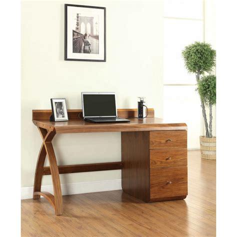 home office desk curve 1300mm home office desk