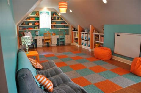 kids play room 35 colorful playroom design ideas