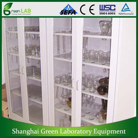 laboratory glassware storage cabinets greenlab laboratory furniture steel storage cupboard
