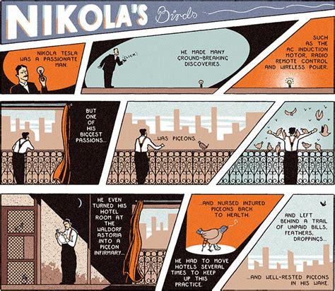 history of nikola tesla of nikola tesla history today