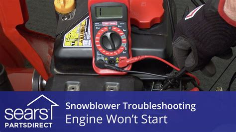 Wallpaper Engine Wont Open   engine won t start snowblower troubleshooting youtube