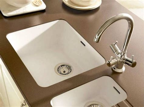 solid surface kitchen sinks 9 best kitchen materials you will love
