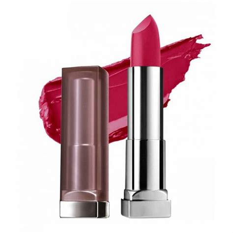 Lipstik Maybelline The Powder maybelline new york introduces new color sensational