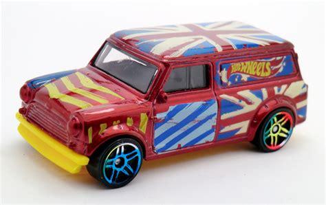 Hotwheels Wheels Morris Mini Diskon seller plankton toys cari jutaan harga dari ribuan toko