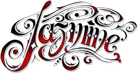 tattoo lettering design software how to find a style of red black and grey with font
