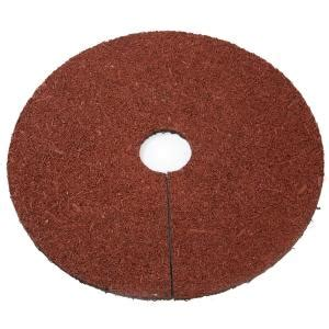 trademark innovations   reversible mulch ring tree