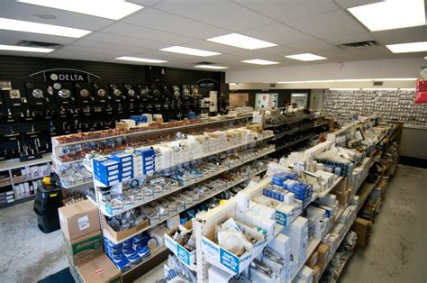 plumbing supply store milton plumbing contractor