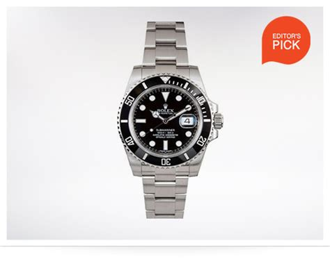 best rolex for the best rolex watches for askmen