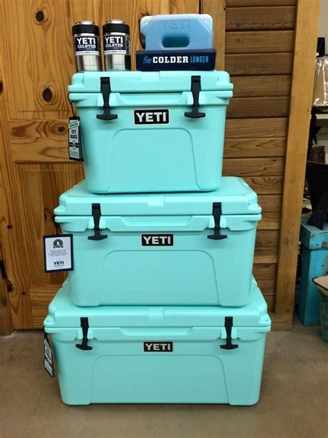 yeti coolers colors 25 best ideas about yeti cooler colors on