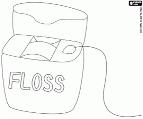 Dentist coloring pages printable games #2