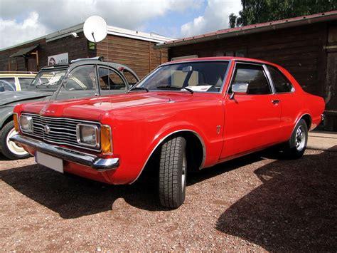 Voiture 2 Portes by Ford Taunus Xl Berline 2 Portes 1971 Oldiesfan67 Quot Mon