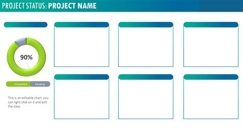 weekly report template ppt weekly project status report template analysistabs