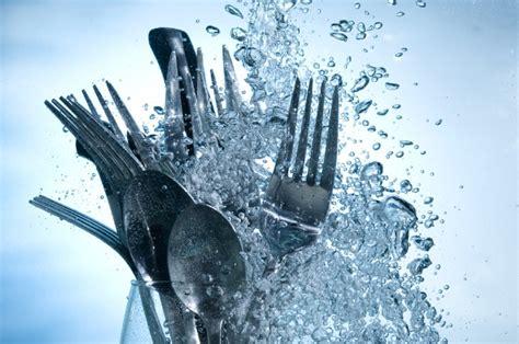 Bulk Dishwashing for Restaurants