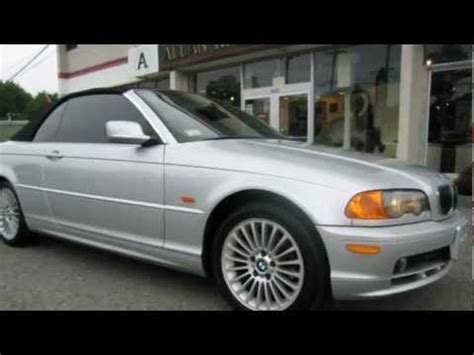 2001 bmw 325i review 2001 bmw 325i 330i convertible review and complete