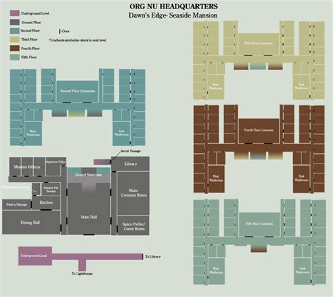 x mansion floor plan mansion map floorplan by org nu on deviantart