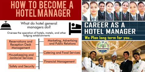 Become A Hotel Manager by Become A Hotel Manager Business Agreements Parenting Agreement Template Linux System