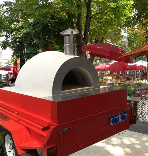 mobile pizza oven mobile pizza oven