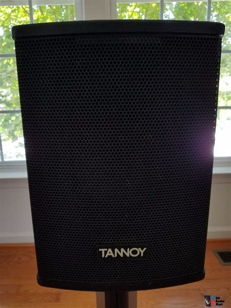 Speaker V8 tannoy v8 speakers photo 1614052 us audio mart