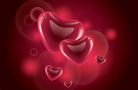 imagenes de corazones en 3d con movimiento corazones 3d redondeados im 225 genes y fotos