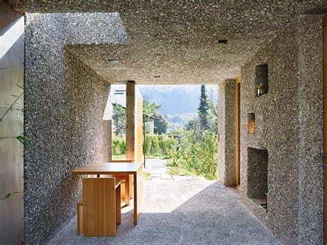 Wespi De Meuron by New Concrete House In F 252 Llinsdorf By Wespi De Meuron Romeo