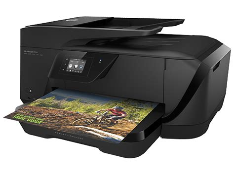 Printer Hp Officejet 7510 hp officejet 7510 wide format all in one printer hp