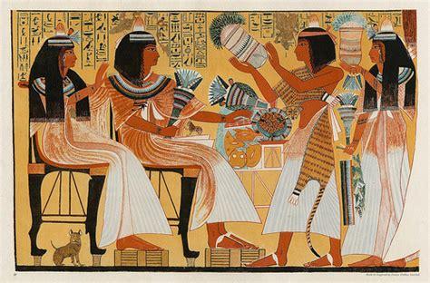 imagenes pinturas egipcias odisea2008 pinturas egipcias