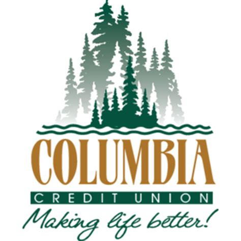 Forum Credit Union Us 31 Columbia Credit Union Logo Vector Logo Of Columbia Credit
