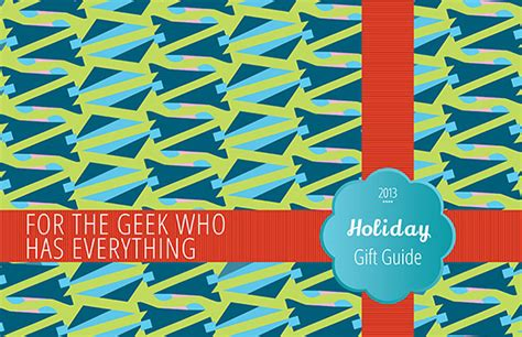 xmas for the one who has everything engadget s gift guide 2013 for the who has everything
