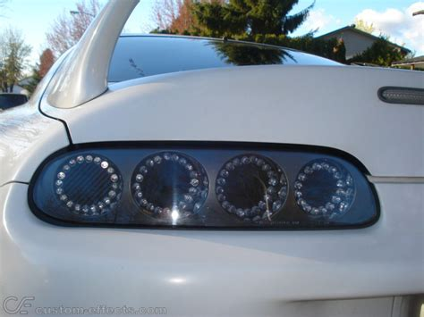 custom supra lights custom effects led solutions surrey bc canada