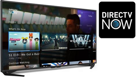 directv fireplace channel directv now launches on tv to take on sling tv and