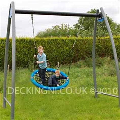 swinging sites ireland playground equipment