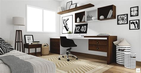 bedroom and office refresh your workspace with ideas from these inspiring offices