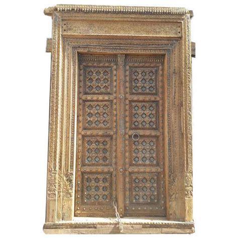 teak wooden main gate door view specifications details
