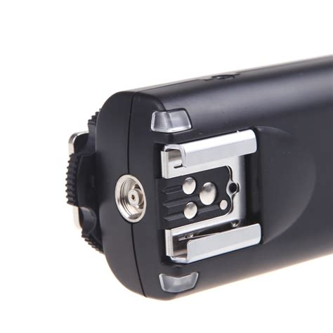 Trigger Yongnuo Rf 603c Ii For Canon yongnuo rf 603c ii wireless remote flash trigger c3 for canon 5d 1d 50d deals camfere