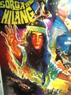 film hantu jadul poster film bioskop jadul