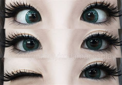 color contacts for brown best colored contact lenses for brown uniqso
