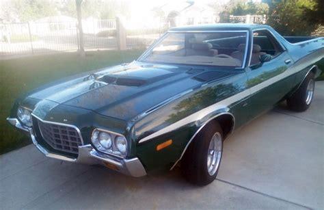 ford ranchero parts 1972 ford ranchero parts