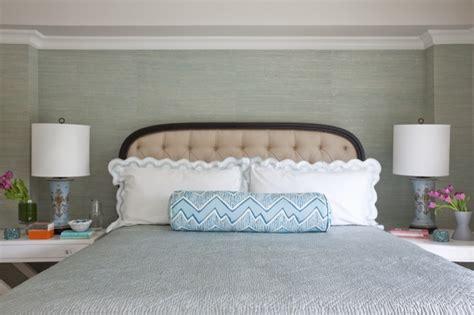 grasscloth wallpaper bedroom grasscloth wallpaper transitional bedroom benjamin