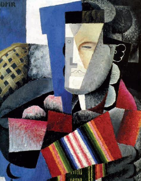 imagenes no realistas de diego rivera diego rivera y el cubismo del ana huac revista bicentenario