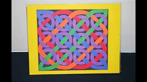 design art and craft arts and crafts with construction paper home art design