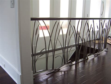 wrought iron in interior design house interior decoration