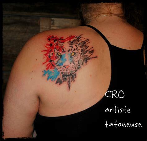 cro artiste tatoueuse