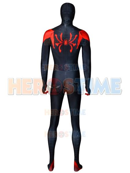 Pdf Spider Morales Costume For morales costume spider into the spider verse