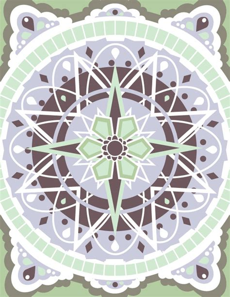 symmetrical designs michelle s art symmetrical designs complex designs